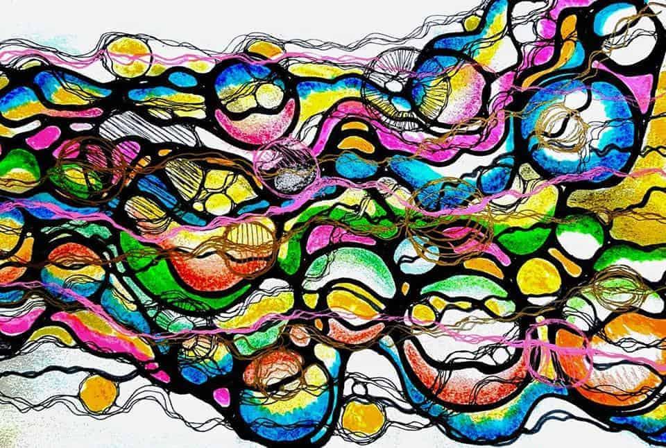 Работы по Нейрографике