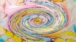 я-графика, нейрографика, ресурсное рисование, творчество, арт-терапия