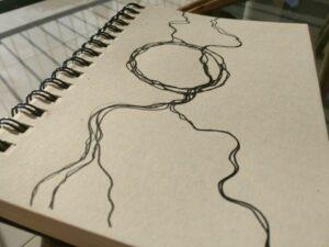 яграфика я-графика нейрографика